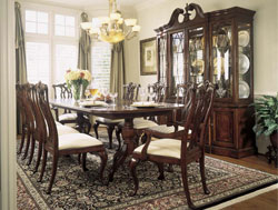 Dining Room : Cherry Groove 45th by American Drew