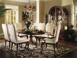 Dining Room : Cherry Grove 45th by American Drew