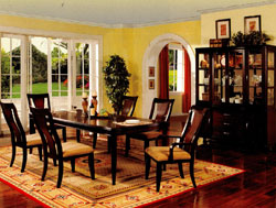 Dining Room : Dining Room Collection by Holland House