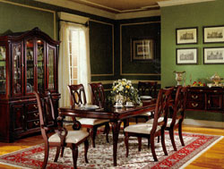 Dining Room : Mulberry Dining Room Collection by Holland House