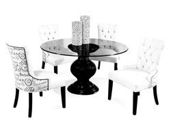 Dining Room : Serena Dining Collection by CMI