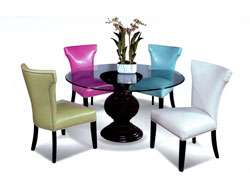 Dining Room : Venus Dining Collection by CMI